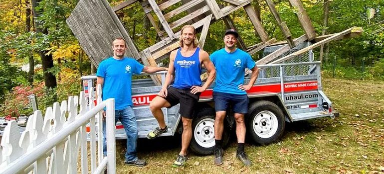3 local movers NH is proud of