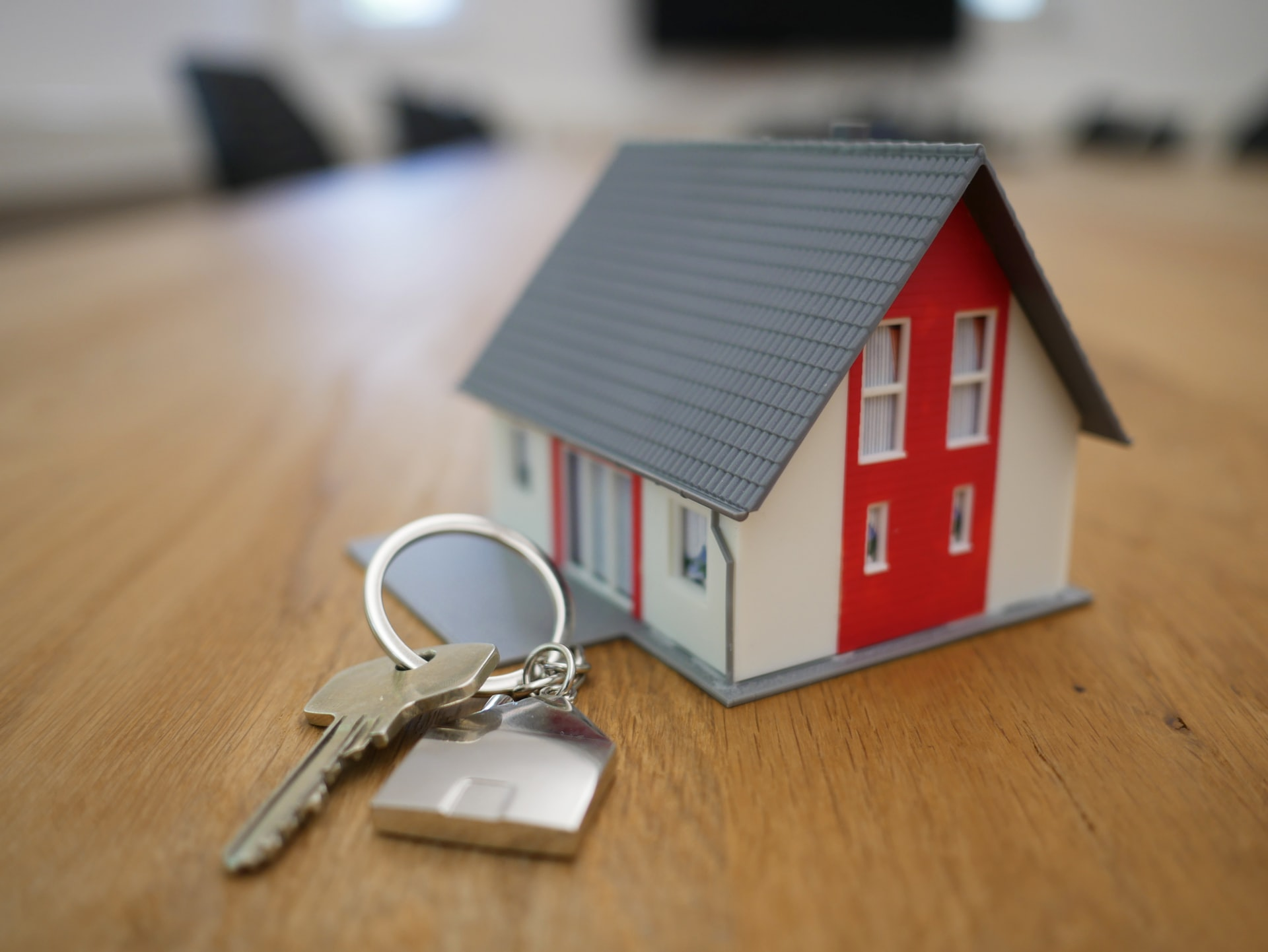 Buying your first home in NH