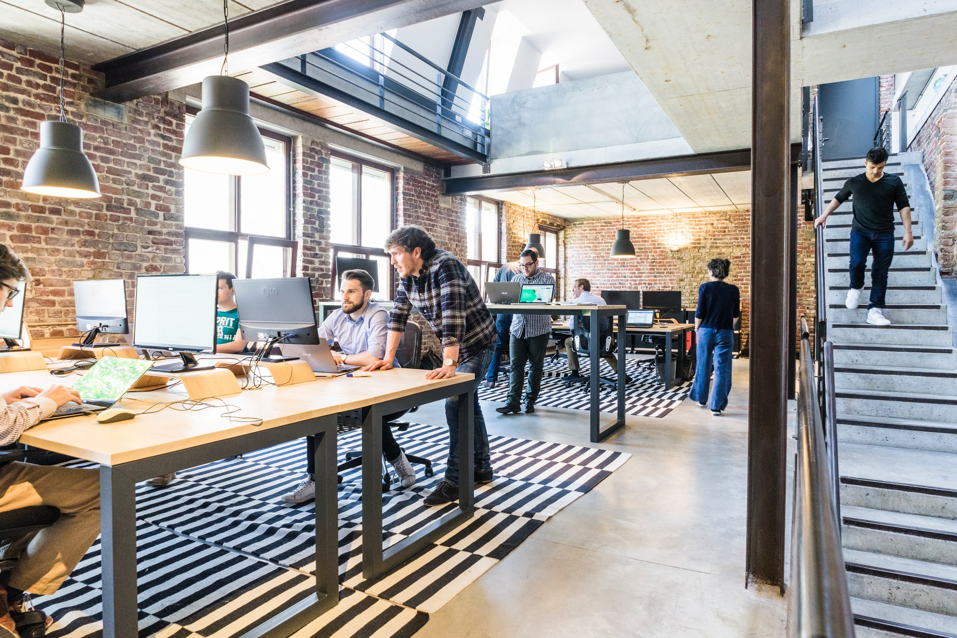 The top New Hampshire cities for startups
